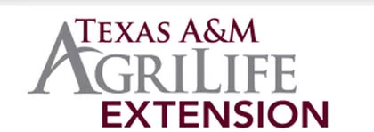 Texas A&M AgriLife Extensions